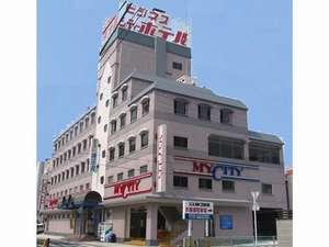 新見ビジネスシティーホテル