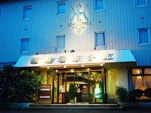 越前屋ホテル