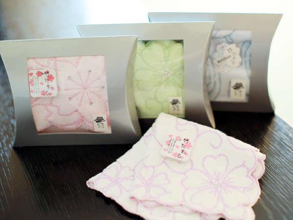 小さな京土産  夢み屋「竹たおる」付き宿泊プラン