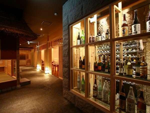 【THE PREMIUM】松庵20,000円コース/展望風呂付客室(60平米以上)