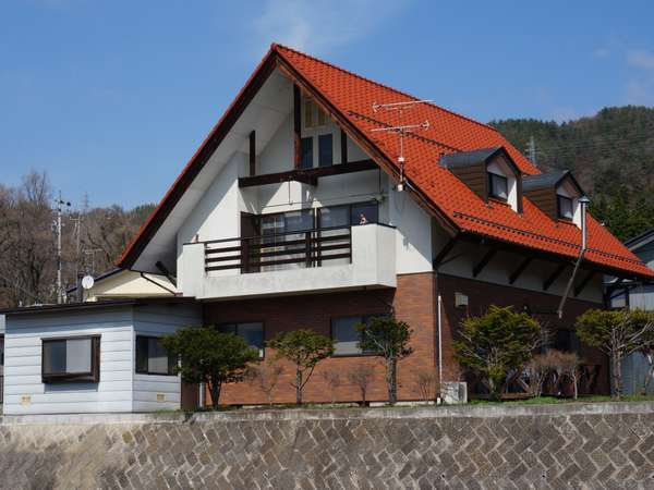 あづみの池田ゲストハウス