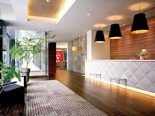 Hotel Gracery Tamachi