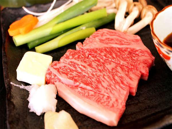 【☆現金特価☆】現金払いで得する☆焼き伊勢海老&和牛ステーキの贅沢プラン《2食付》
