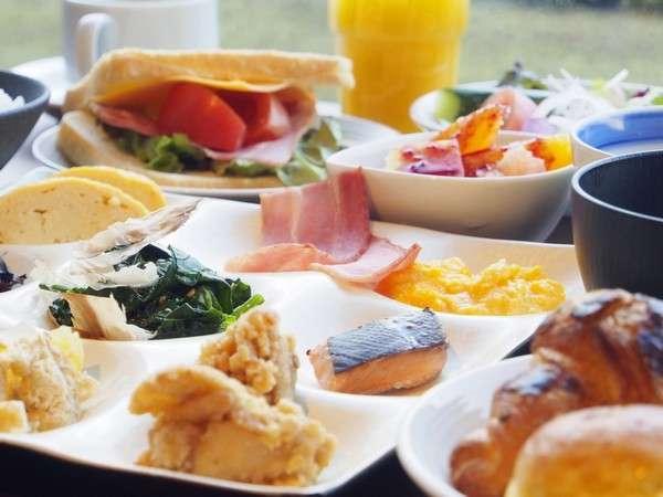 【4つ星評価の朝食付】 観光やビジネスに!快適アイテム&シモンズベッドで快眠 宿泊プラン