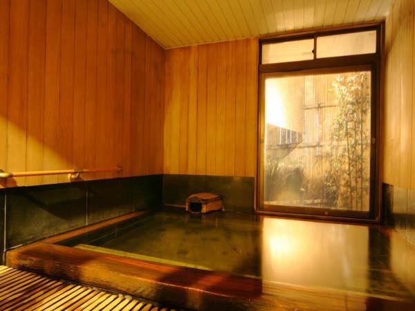 【温泉風呂/女性】5:00~10:00、12:30~25:00のお時間でご利用いただけます。