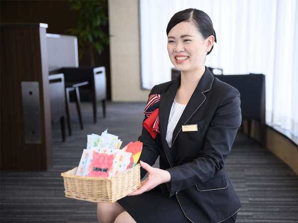 リッチモンドホテル仙台の写真その4