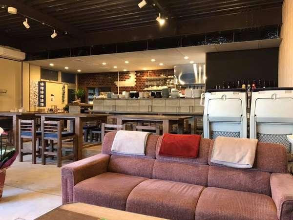 Cafe & Dining heso salon