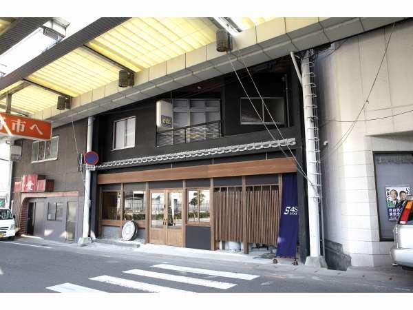 4SSTAY阿波池田駅前