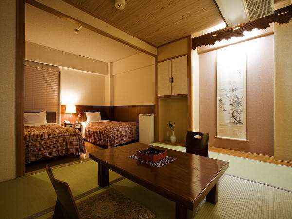 ホテル サキカの写真その2