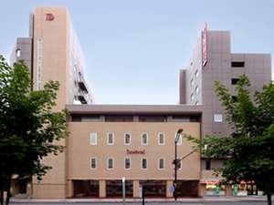 旭川トーヨーホテルの外観