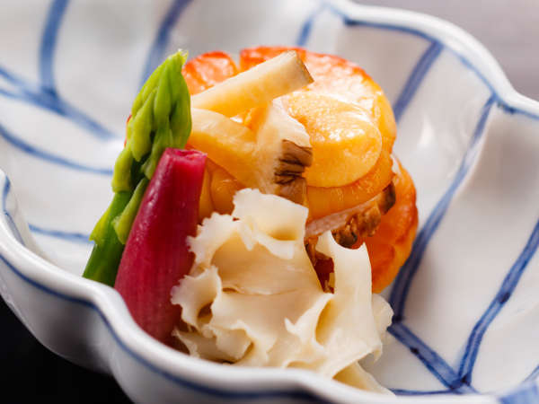 【和食会席料理(イメージ)】華会席