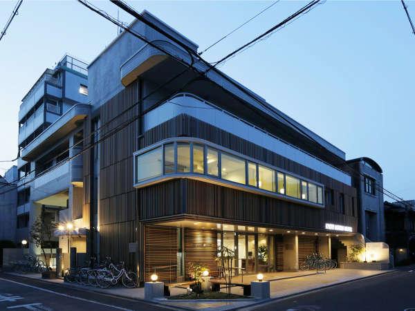 京都モーリスホステル