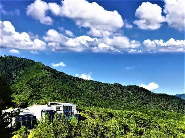 雲海と星空のホテル テラスリゾートasago
