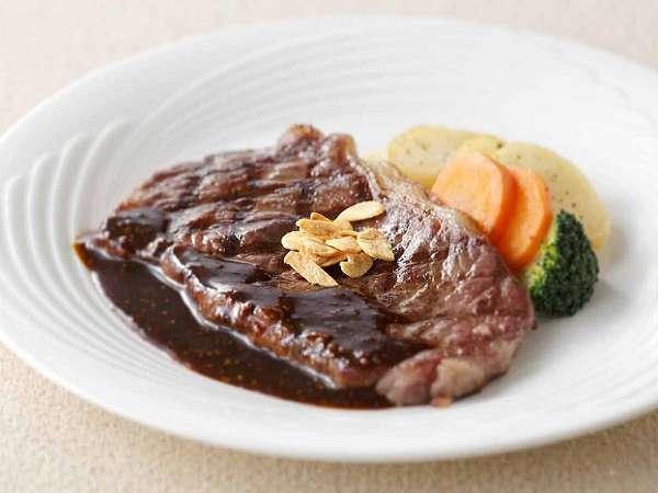 【平日限定】最上階レストランでお夜食★23時まで入店