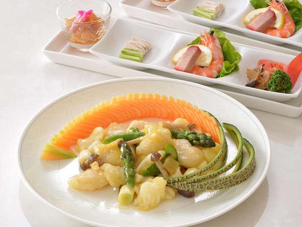 平日限定♪「中国四川料理でお食事(本格コース)」プラン