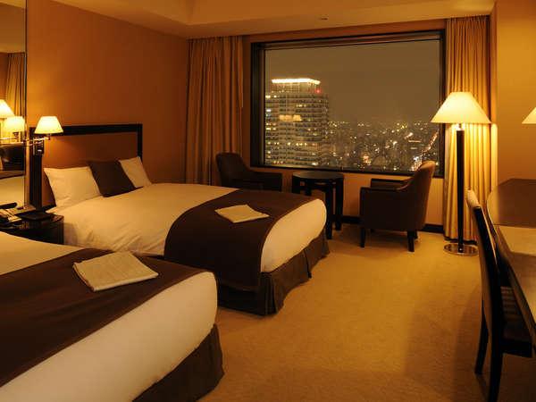 【Room Only】 素泊まり/夜景満喫プラン