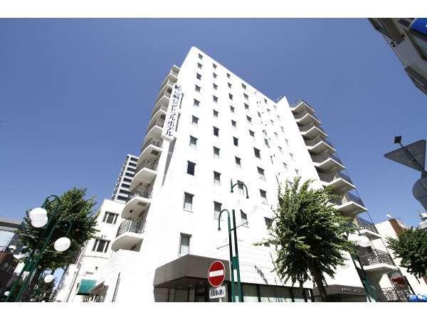 川崎セントラルホテルの写真その1