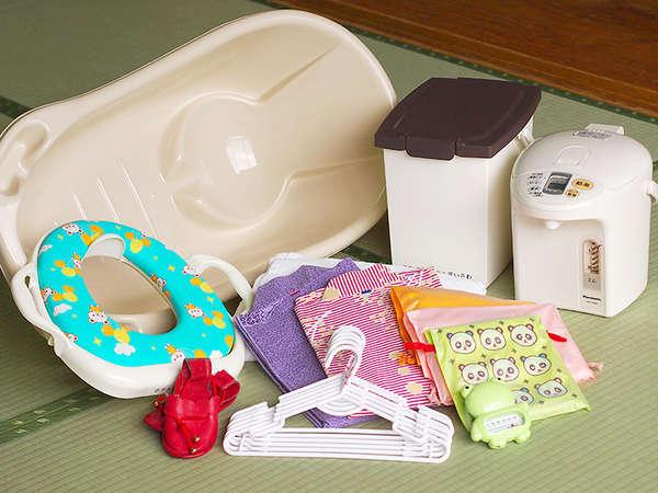 【赤ちゃん歓迎】3歳未満の添寝無料☆貸切家族風呂確約!夕食はプライベート感の高い小上がり座敷