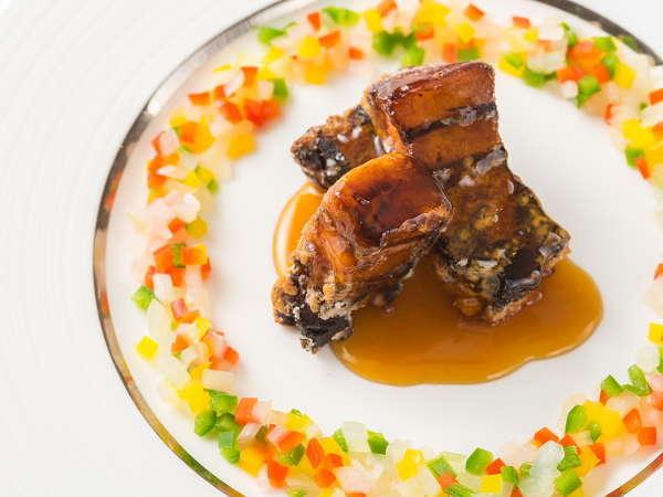 【◆中国料理◆】☆料理長おすすめコースを味わう☆【夕朝食付き】