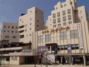 ホテルハイマート