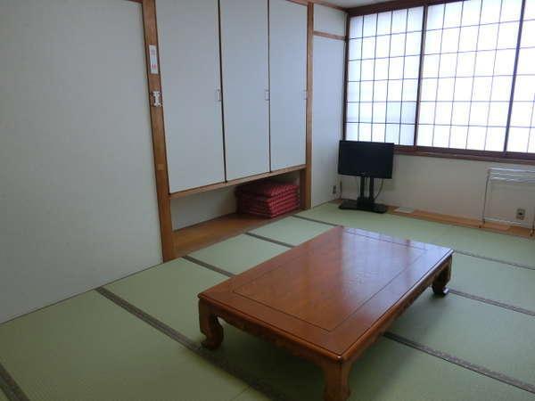 ♪♪ご家族におススメの和室♪♪中学生までは430円