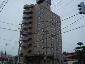 ホテル・アルファーワン敦賀