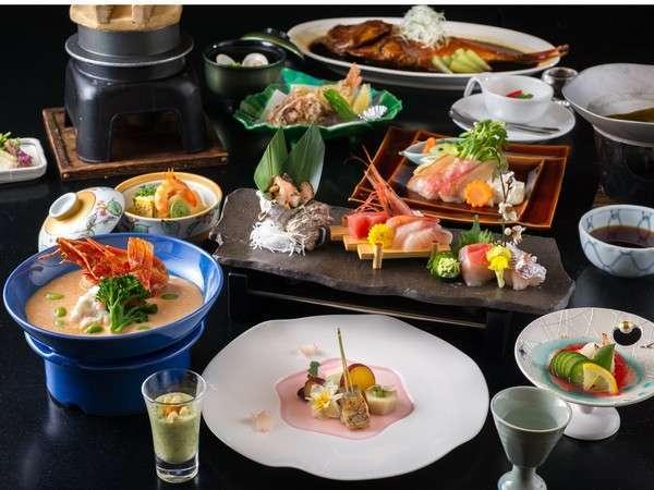 【 訳ありだからお値打ち! 】山側・訳あり客室!海鮮物語&地魚チョイスプラン