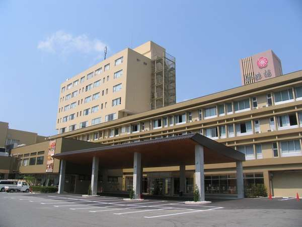 ホテルかめ福