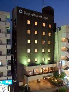 浦安ビューフォートホテル