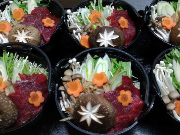 【じゃらん限定】小鍋付はなわ膳 〜冬〜 お1人様歓迎心と体をぽかぽかに!選べる鍋で舌鼓!