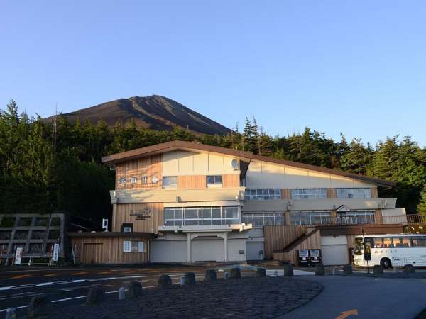 富士急雲上閣