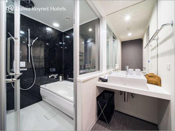 【じゃらん限定】当館オススメ!バストイレ別セパレートタイプバスルームのお部屋! ~素泊~