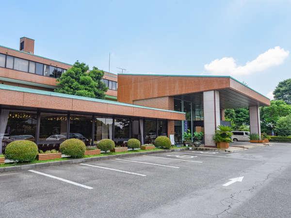 栃木 喜連川温泉 ホテルニューさくら