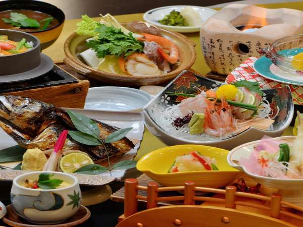 大人気!若狭おばま∝お魚まつり★OBAMA秋の総選挙