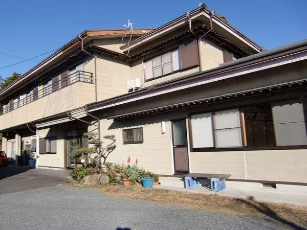 志摩和荘の外観