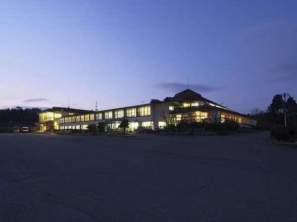 国民宿舎 野呂高原ロッジ
