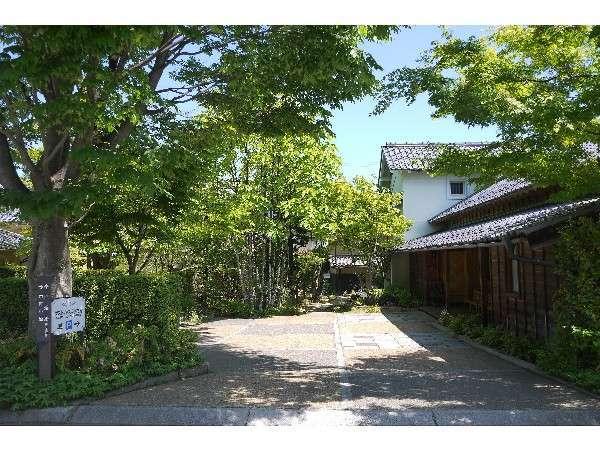プチホテル ア・ラ・小布施(旧 ゲストハウス小布施)
