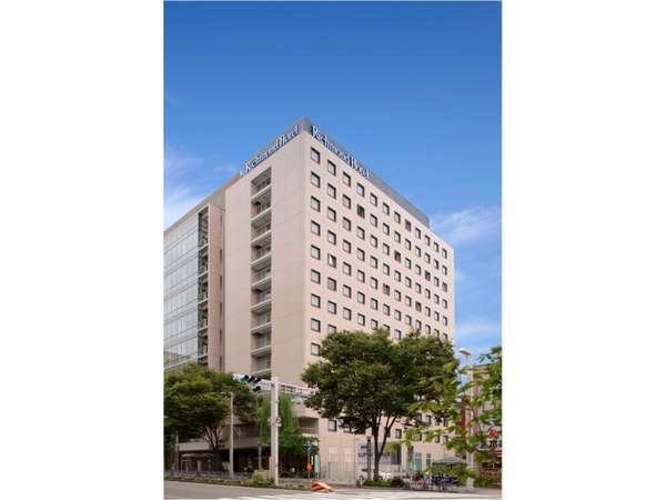 リッチモンドホテル名古屋納屋橋