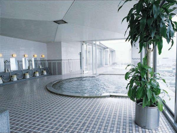 【素泊まり】 お部屋タイプはホテルにおまかせ!シングルプラン<天然温泉ご入浴無料>