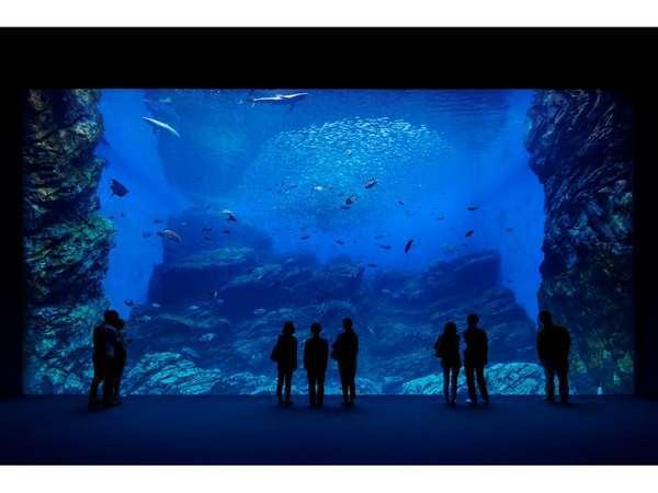 【仙台うみの杜水族館チケット引換券付】鳴子温泉にお泊りして『仙台うみの杜水族館』へ行こう♪