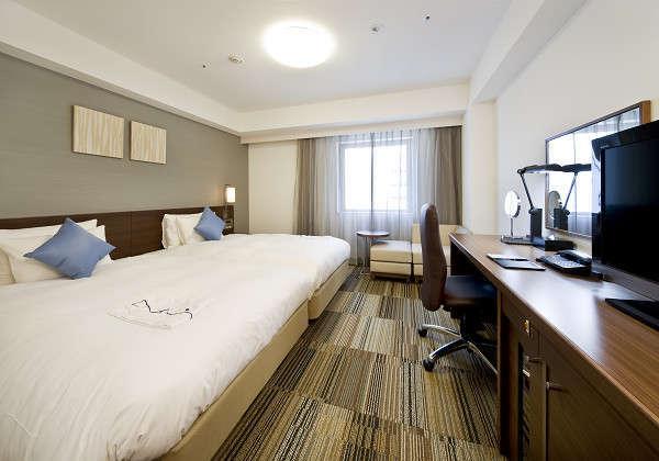 Daiwa Roynet Hotel Sendai
