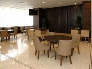 ◆【館内設備】1Fレストラン