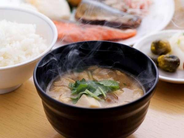 ◆朝食バイキング(季節によってメニューは変わります。)