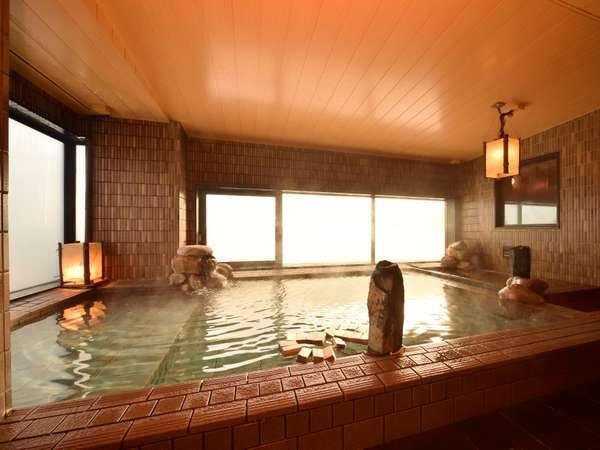 ◆【大浴場】男性大浴場内湯