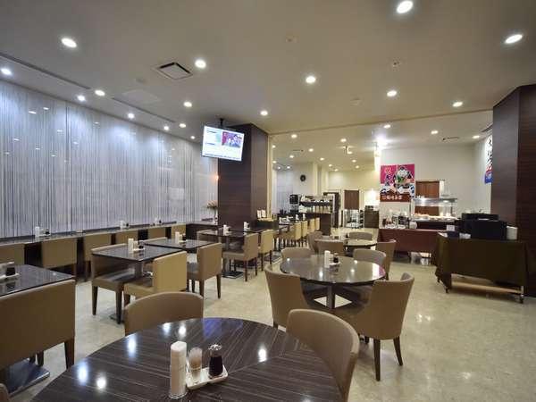 1Fレストラン「Hatago」