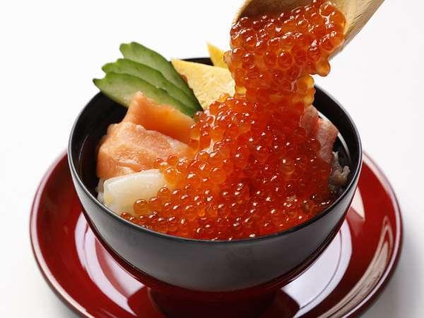 ◆北海道のご当地メニューをご堪能下さい♪