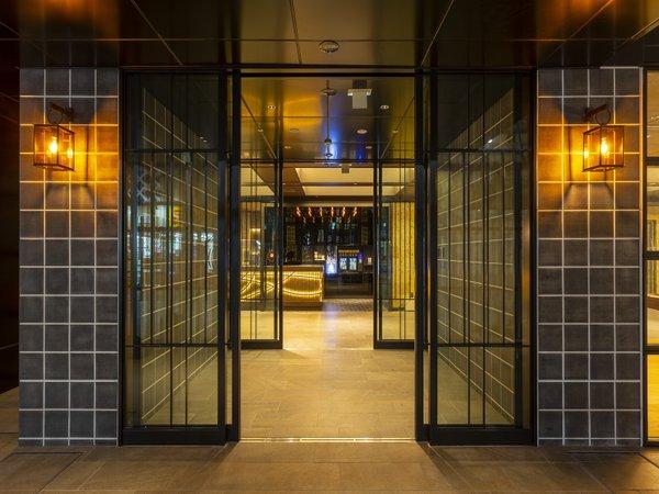 ロイヤルパークホテル倉敷(2020年11月25日オープン)の写真その1