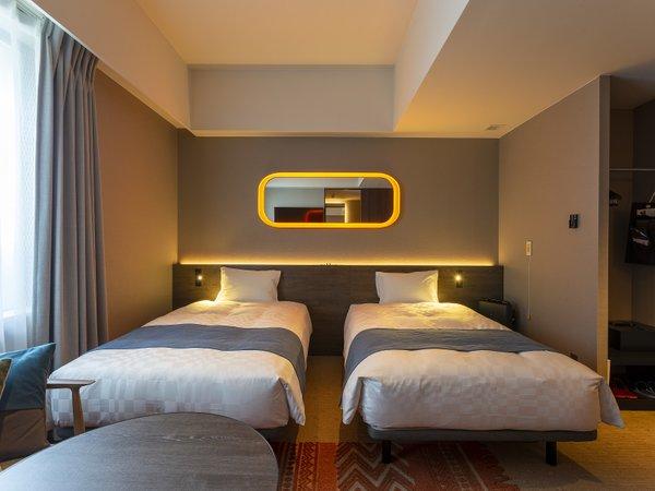 ロイヤルパークホテル倉敷(2020年11月25日オープン)の写真その3