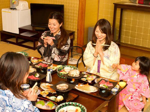【豪華朝食・一日の始まり】▼リッチな朝食で・個室提供▼5000円〜