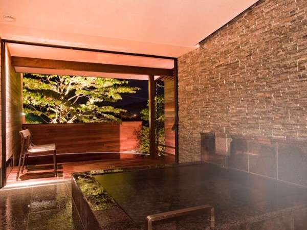 貸切風呂付き 『箱根山の湯を堪能する旅』